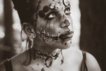 Human Voodoo Doll