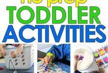 lasten aktiviteetit