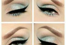 Mein Make up
