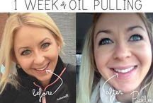 White , whiter....healthy...healthier teeth