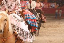 Charreria #JALISCO / by Angelica Padilla S.
