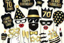 70 º aniversário