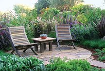 OUTDOOR PATIO IDEAS