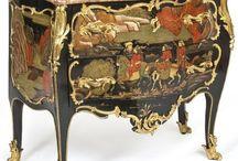 1740 furniture