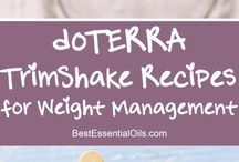 Doterra Food Ideas