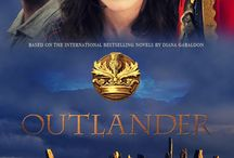 All things Outlander / by Kathy Cooney
