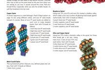 koraliki -seed beads