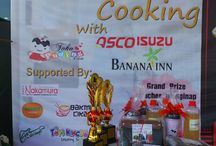 "Event 18 : Family Fun Cooking / Lomba Masak, Lomba Makan, dan Lomba Foto ""Family Fun Cooking"""