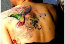 Tattoo met dieren