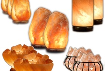 Red Earth / Himalayan Salt lamps are great for a childs bedroom to promote better sleep. Also great for offices to break down EMF's that your expose to all day. http://fengshuibyjustine.com/