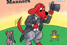 Mind Your Manners! / Great books to teach good manners!