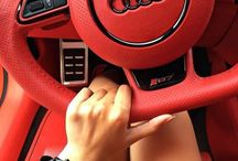 my life ♡ / i love cars ♡