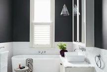 Renovation : Bathroom