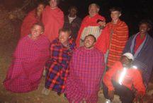 Volunteer Kenya Nairobi (Masai Tribe)