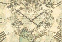 Decoupage naplóra