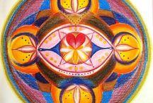 Mandala TeBaArt