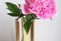 Diy Spray Paint Vase / Easy budget vase diy