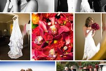 Seattle Wedding Mood Board / Seattle Wedding Mood Board for the perfect Seattle themed wedding ceremony and party.