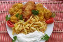 makói tojásos csirkemell hagymás majonézzel