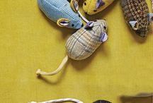 Мыши, крысы и прочие хвостатые чудеса