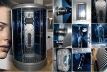 Steam Shower Room YLM-210