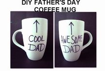 DIY FATHER'S DAY