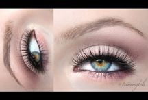 B E A U T Y / Makeup / cosmetics I want + My makeup style.