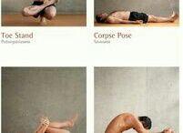 Yoga & andre gode sundhedsfif