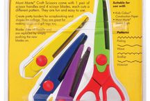 Scissors and Knives