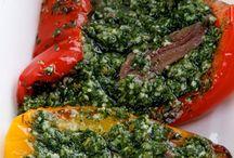 Antipasti / Gastronomia: ricette antipasti