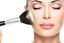 Make Up / by May Nguyen Makeup