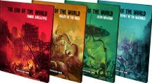End of the World Roleplaying Game