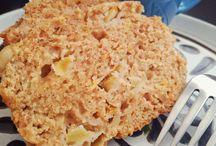 Plant-Based Snacks & Desserts