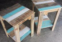 div møbler og pynt