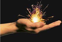 creative spark