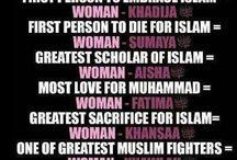 moslem women
