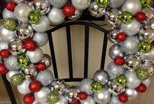 Christmas 2014 / by Kaitlin Olroyd
