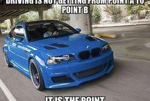 Because Drift Car