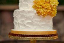 cakes / by Mary Pisarcik