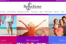 Reflections Counseling and Coaching Offers