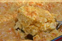 grits recipes