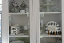 New Kitchen Ideas! / by Sarah Sarver