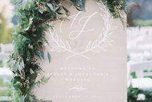 Created Lovely Weddings