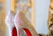 Christian Louboutins / Red Soles