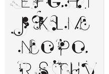 Tipografias ^^