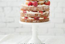Pucér torták
