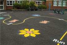 playground..marking