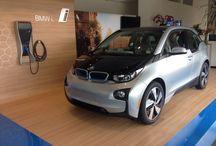 2014 BMW i3 / Born Electric