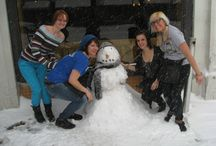 Snowmageddon January 2014