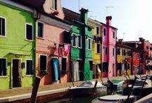 Venezia / I love it!